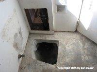 Toilet Trench